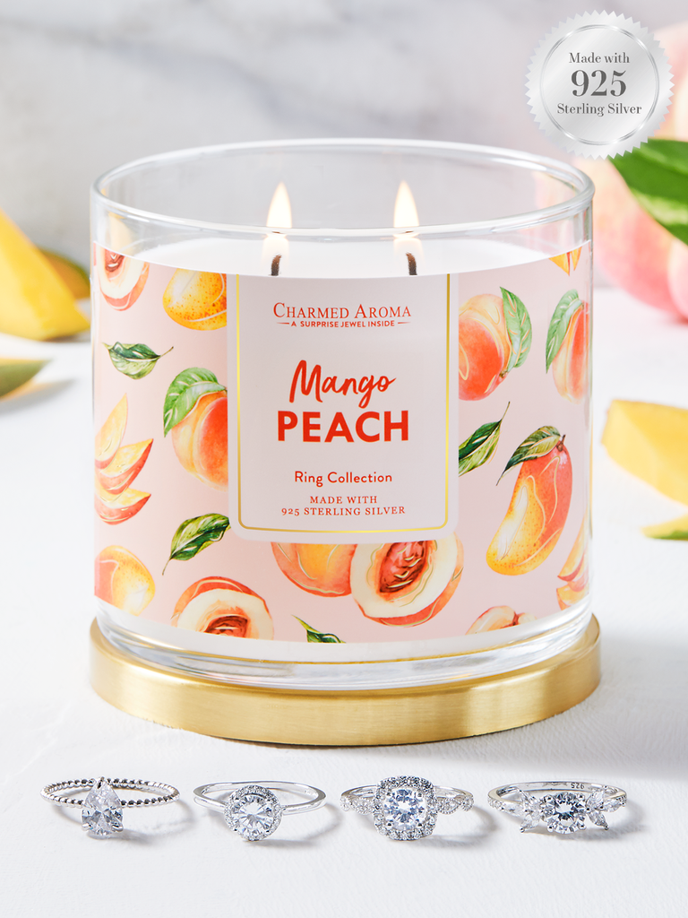 Mango Peach (Ring)